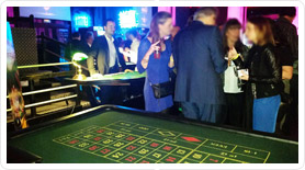 soiree casino Vegas
