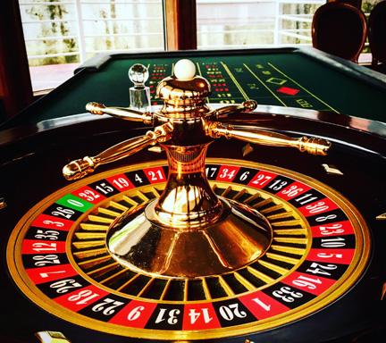 Extrem Soirée à thème Casino Las Vegas, animation Casino avec Evenis.fr PM43